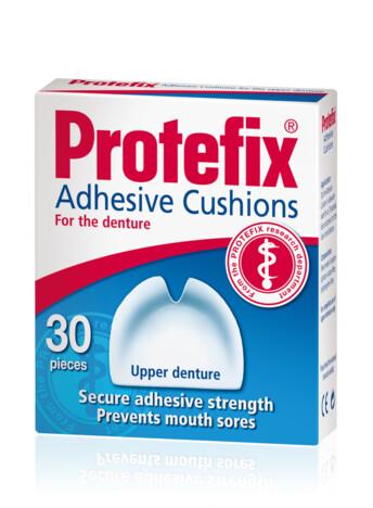 Protefix® Adhesive Cushions