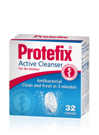 Protefix® Active Cleanser